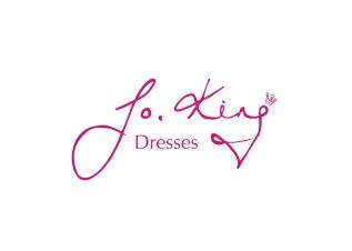 Jo King Fashion Designer | Identity andIllustration
