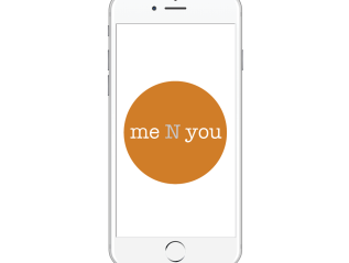 me N you App Development and Design | UX | General Assembly