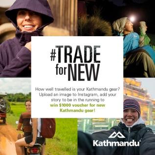 Kathmandu | DigitalDesign