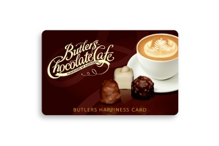 Butlers Chocolates | Packaging Design andPhotography