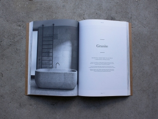 ECO Outdoor | The Art of Specification Book design