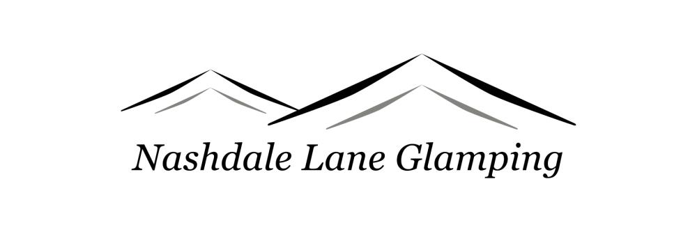 NASH_DALE_LANE_ glamping logo